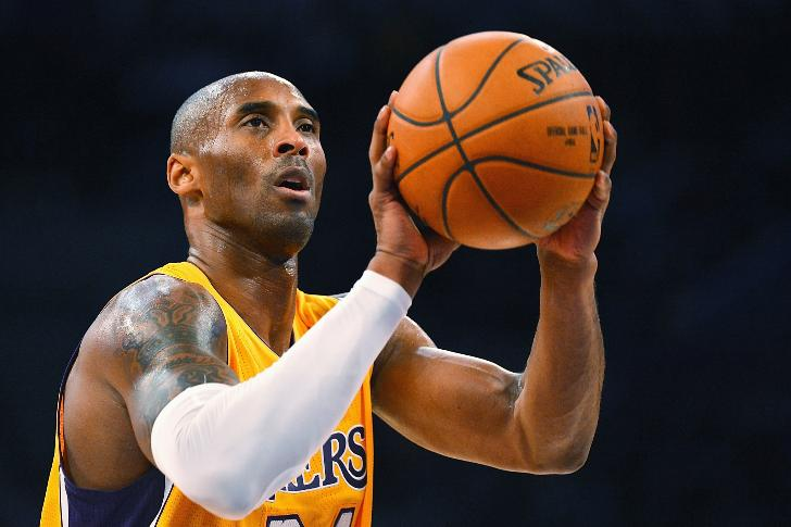 What do you know about Kobe Bryant?